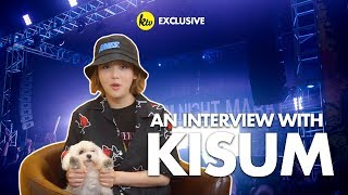 An EXCLUSIVE Interview with KISUM (키썸) | ON THE RISE