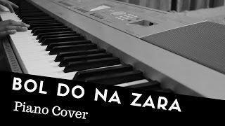 Bol Do Na Zara - Azhar - Acoustic Cover - Armaan Malik, Amaal Mallik