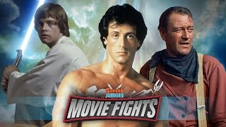 What Is The Most Influential Film? - CLASSIC FILM FIGHTS!!