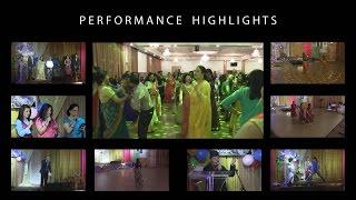 [Full Video] Nepali New Year 2074 Celebration   NCSBC