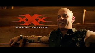 xXx: Return of Xander Cage | Trailer #2 | Bolivia | Paramount Pictures International
