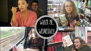 Edinburgh | Watch Me, Wednesday!