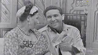 نجم وسهرة׃ عفاف شعيب وجزء من مسرحية ״إلا خمسة״ لـ ماري منيب وعادل خيري