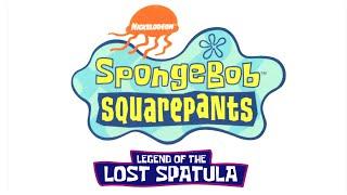 Rock Bottom (Beta Mix) - SpongeBob SquarePants: Legend of the Lost Spatula
