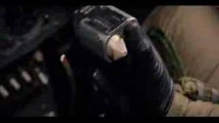 Stealth Dogfight: Talon/UCAV vs Terminator