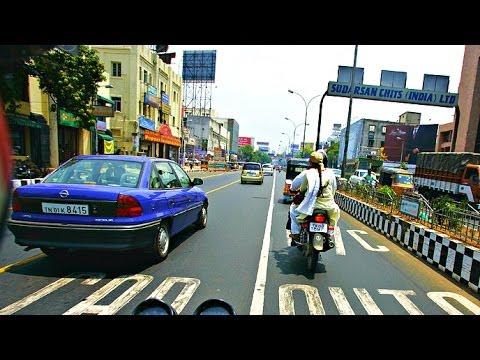 Xxx Mp4 Driving Around Chennai City India 2014 HD 3gp Sex