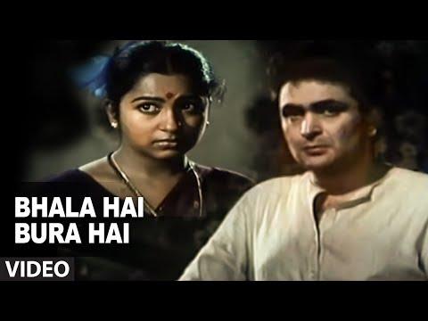 Xxx Mp4 Bhala Hai Bura Hai Jaisa Bhi Hai Full Song Naseeb Apna Apna Rishi Kapoor Farha 3gp Sex