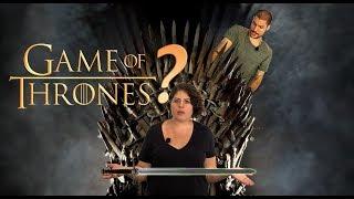 Game of Thrones Nedir?