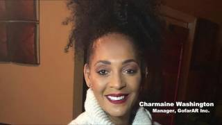 The Lyle Style Show: Charmaine Washington & A.R. Pt. 1