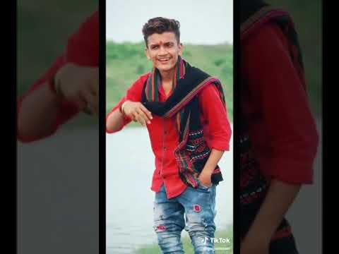 Gujarati song musically mix Bollywood song tik tok videos