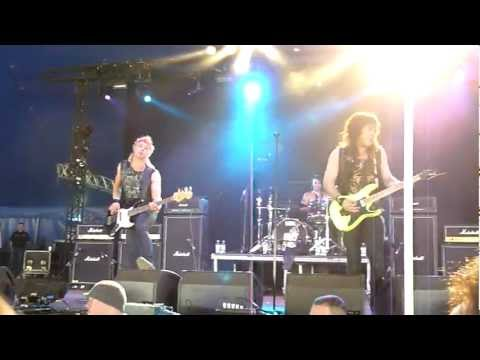 Xxx Mp4 Reckless Love Hot Live Download Festival Donington UK June 2012 3gp Sex