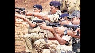 उत्तर प्रदेश के दारोगा की दबंगई, सरकारी पिस्टल से की हवाई फायरिंग/ air firing from government pistol