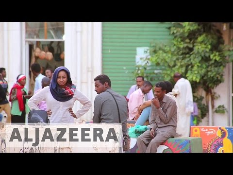 Xxx Mp4 Youth Unemployment Rate In Sudan Surges 3gp Sex