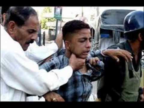 Karachi Lyari Baloch Rap MQM