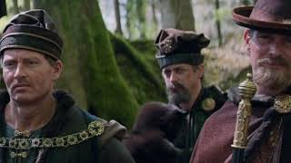 King Arthur Legend Of The Sword 2017 FUNNY SCENE #2 - FilmBlazer