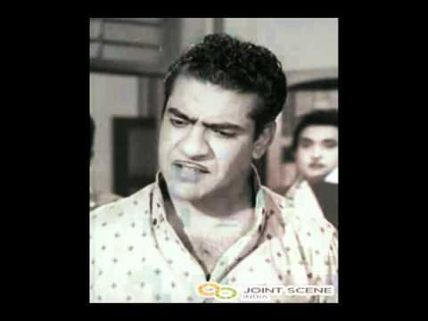 Onnume Puriyale Chandra Babu
