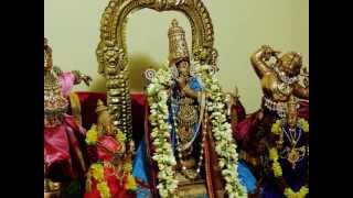 Collections of Hymns on Sri Krishna -