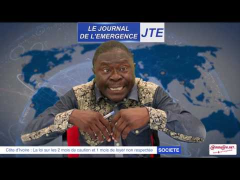 JTE :  Gbi de fer fait des révélations sur le meeting d'Abou-Drahamane Sangaré à Akouré