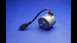 Mobile Charging 100% Free Energy  generator using DC Motors