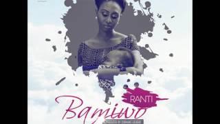 Ranti-Bamiwo