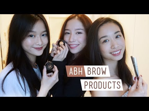 Xxx Mp4 Cult Classics Anastasia Beverly Hills Brow Products 3gp Sex