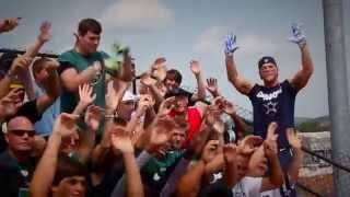 CPTime ft. GP3 - Birds or the Boys (Eagles vs. Cowboys Rap Video)