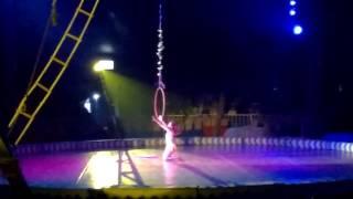 Circus @margocity #part1