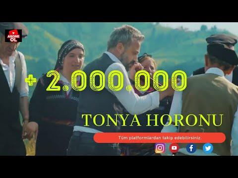 Faruk AYDIN & TONYA Horonu & 2018 Official Video