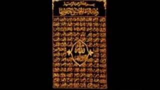 Sheikh Khamees Al-Zahrani-part-1