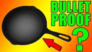 🍳Bulletproof Frying Pan?!🍳 Playerunknown's Battlegrounds Highlight