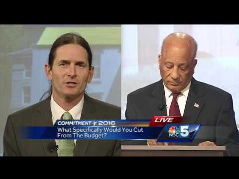 Part I: Vermont Lt. Gov. candidates debate