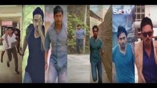 BD Actor Arifin Shuvo & His Film & Other in Ranger Mela (SATV)