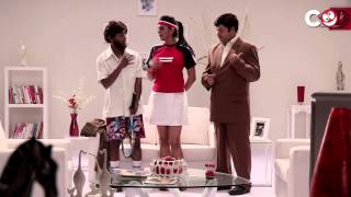 Desperate Housewife Cheats  On Husband - Comedy One
