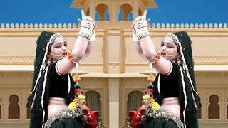 Mamta Rangili Exclusive DJ Song 2018 - नणदोई सा - Rajasthani DJ Hits Song - जरूर देखे