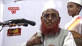তাবলীগ বিরোধীদের ১২টা বাজালেন Bangla Waz Allama Olipuri New Waz 2017
