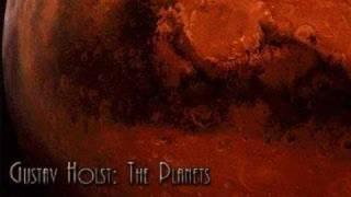 Gustav Holst - The Planets - Mars, the Bringer of War