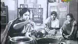 JEEBON THEKE NEYA - Bangla Movie of RAZZAK & SUCHANDA.flv