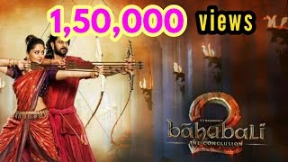 BAHUBALI 2 - LIVE - FULL MOVIE - DISCUSSION