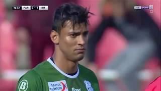 اهداف مباراة الجيش الملكي وإتحاد طنجة 2 1 --الدوري المغربي -- تعليق --جواد بده--  HD