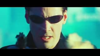 The Matrix - 20th Anniversary - Warner Bros. UK