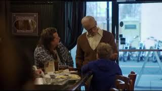 bad grandpa bar scene funny