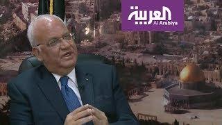 الفلسطينيون: خطة واشنطن للسلام ستصل إلى طريق مسدود
