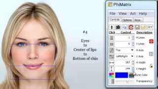 Facial Beauty Analysis and the Golden Ratio Phi (1. 618)