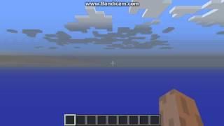 Minecraft How To Make A Void Village World
