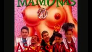 Mamonas assasinas - Robocop gay