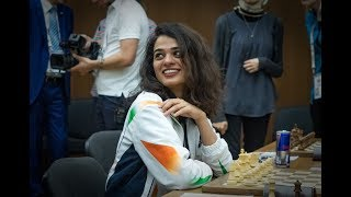 IM Tania Sachdev Previews Gibraltar Chess 2019 + talks chess improvement
