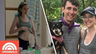 Woman Gets Colon Removed After Crohn's Disease Worsens | Today