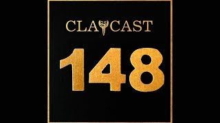 Claptone - Clapcast 148 (22 May 2018) DEEP HOUSE