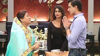 Yeh Rishta Kya Kehlata Hai 27th March 2017 Kartik ने Ghar छोड़ा