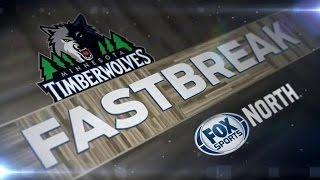 Wolves Fastbreak: Timberwolves to